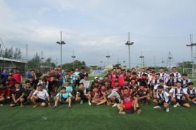 Giải bóng đá sinh viên các lớp