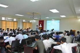 Hội nghị sinh viên nghiên cứu khoa